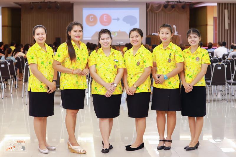 กิจกรรมปฐมนิเทศและประชุมผู้ปกครอง ประจำปีการศึกษา 2562-1